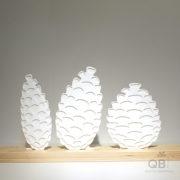 Grandes cocottes plastique