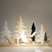 Exemple de kit Noël