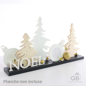 Kit Festin des fêtes - Noel recto