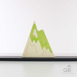 Montagne 1 vert