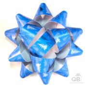 Chou Sapins bleus